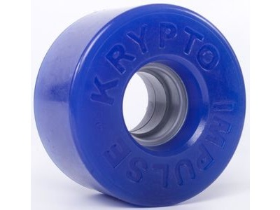 KRYPTONICS Kryptonics Quad Wheels, Impulse 78A, 62mm