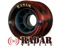 RADAR EVO Wheels 95A (8 Pack)