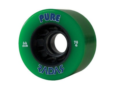 RADAR Pure, 66mm, 78a (8 Pack)