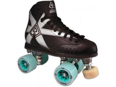 GRN MNSTR Antik Spyder (Size US 11/ UK10) Only
