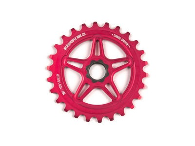 Wethepeople Turmoil sprocket (spline drive) 25T