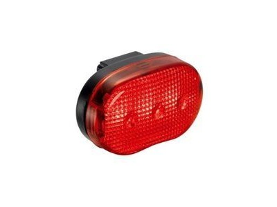 OXFORD 5 LED Rear Tail Light