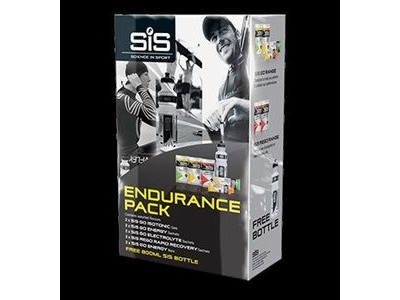 SIS (SCIENCE IN SPORT) Endurance Pack