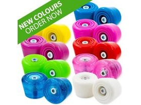 RIO ROLLER Stoppers (Pair)