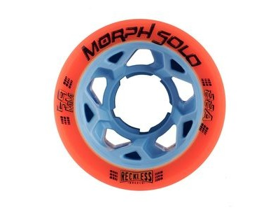 RECKLESS Morph Solo Wheels