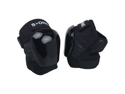S1 Pro Gen 3 Knee Pads Black