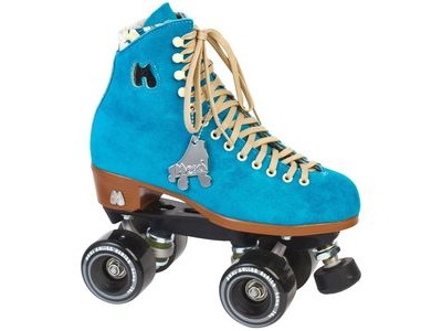 MOXI Lolly Pool Blue Skates