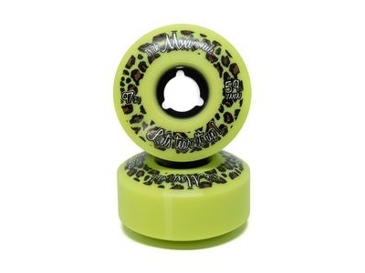 MOXI Trick Wheels Lime