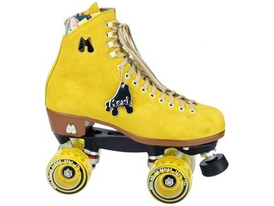 MOXI Lolly Pineapple Skates