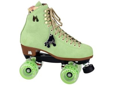 MOXI Lolly Honeydew Skates