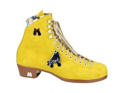 Moxi Lolly Pineapple Boots