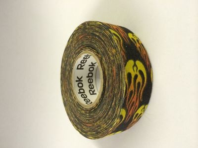REEBOK Flame Hockey Tape