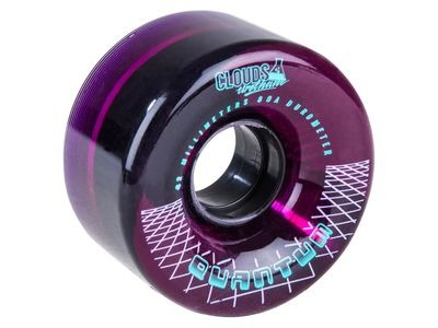 CLOUDS URETHANE Wheels Quantum Outdoor 80a