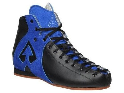 Antik AR1 Boots Black/Blue