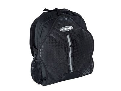 VOLTAGE Chequered Skate Bag