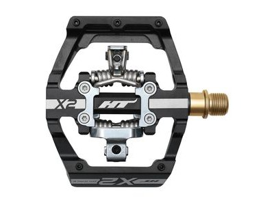HT COMPONENTS X2T 9/16""