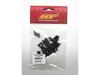 HT Components Replacement Pin Kits AE03