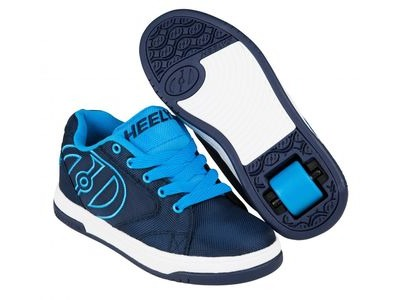 HEELYS Propel 2.0 Blue/New Blue