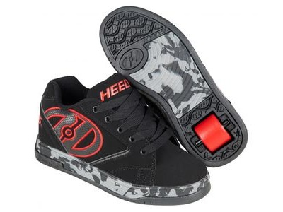 HEELYS Propel 2.0 Black/Red
