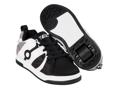 HEELYS Repel Black/Charcoal/White