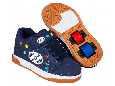 HEELYS Dual Up X2 Navy/Multi/Asteroid