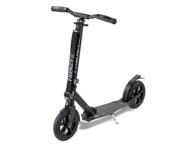 FRENZY 205mm Pneumatic Scooters