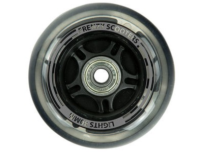 FRENZY Light Up Wheels 80mm