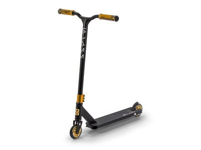 SLAMM Classic VII Scooters