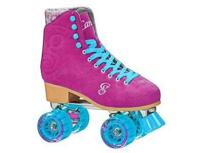 CANDI GIRL Carlin Skates Berry