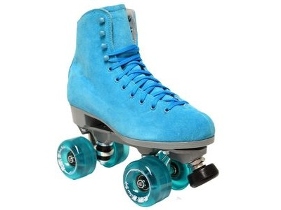 SURE GRIP Boardwalk, Malibu Blue Skates