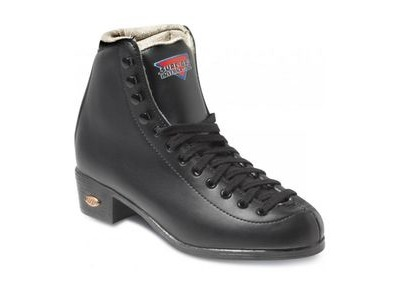 SURE GRIP Black boot
