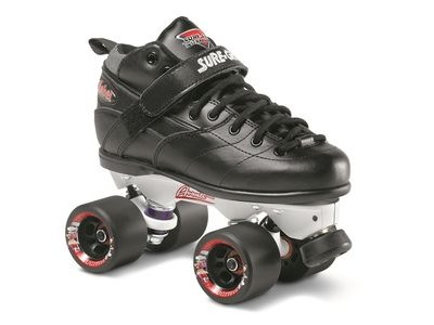 Sure Grip Rebel Avanti Aluminium Skates