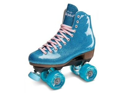 SURE GRIP Stardust Outdoor Blue Skates