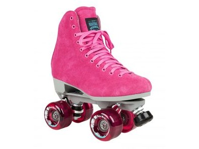 SURE GRIP Boardwalk, Malibu Pink Skates