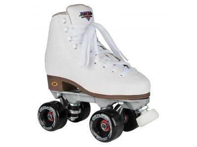 LUSCIOUS SKATES Skate Wheels (Inc Bearings) :: £12 99