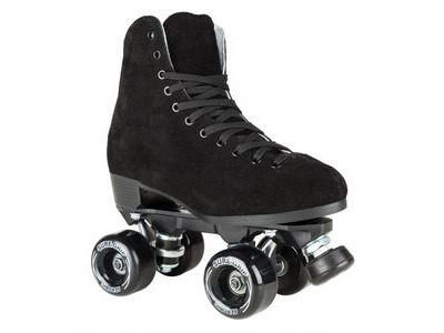 SURE GRIP 1300 Chicago Outdoor Black Skates