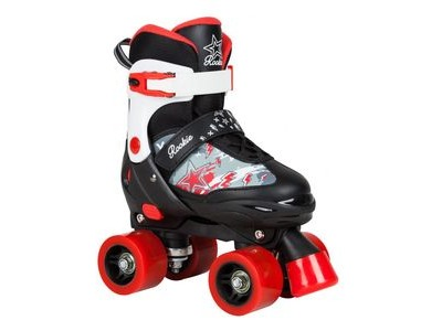 ROOKIE Adjustable Ace Skates