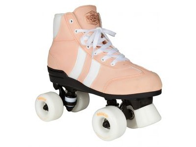 ROOKIE Authentic V2 Skates Pink/White