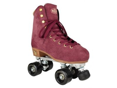 ROOKIE Classic Suede Skates -Adult Sizes