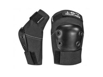 187 KILLER Pro Elbow Pads