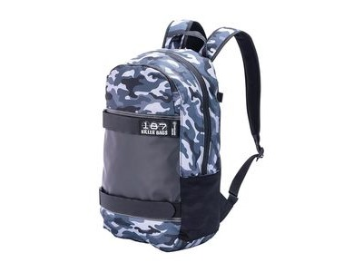 187 KILLER Standard Issue Backpack Camo