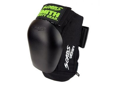 SMITH SCABS Derby Knee Pads