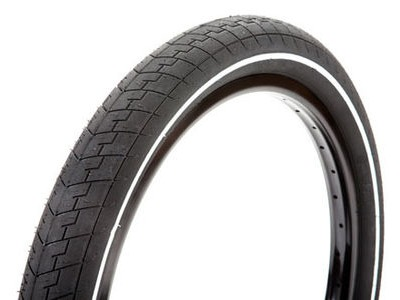 UNITED Direct Tyre Thin White Wall