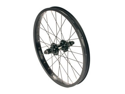 "UNITED Supreme 18"" Rear Wheel"