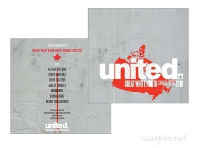 UNITED Great White North