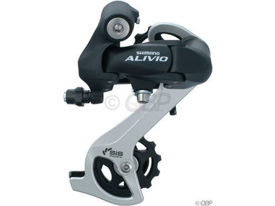 SHIMANO ALIVIO M410 7/8 speed