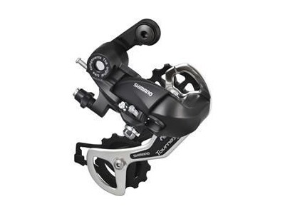 SHIMANO TX35 Direct Mount Rear Derailleur