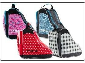 SFR Designer Ice & Skate Bag