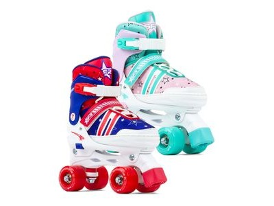 SFR Spectra Adjustable Skates