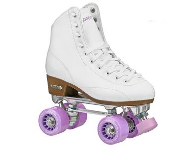 Roller Derby Stratos Skates, White